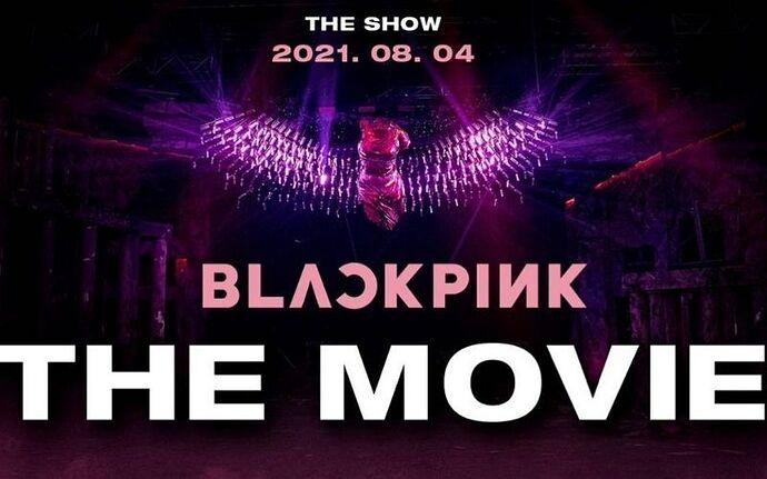 BLACKPINK-movie-release